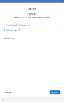 Samsung galaxy-tab-a-8-0-lte-2019-sm-t295 - Instellingen aanpassen - Nieuw toestel instellen - Stap 12