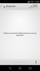 Sony Xperia E3 - Bluetooth - connexion Bluetooth - Étape 7