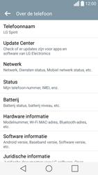 LG Spirit (H420F) - Software updaten - Update installeren - Stap 6