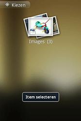 Samsung S5830 Galaxy Ace - e-mail - hoe te versturen - stap 10