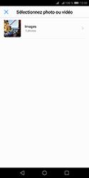 Huawei Y5 (2018) - E-mails - Envoyer un e-mail - Étape 11