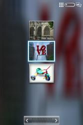 Sony Xperia Mini Pro - E-mail - Sending emails - Step 9