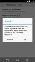 Huawei Ascend P7 - Réseau - utilisation à l'étranger - Étape 9