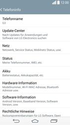 LG G3 - Software - Installieren von Software-Updates - Schritt 7