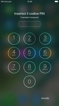Apple Apple iPhone 7 Plus - Internet e roaming dati - Configurazione manuale - Fase 16