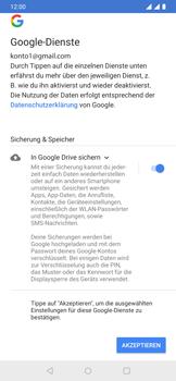 OnePlus 6T - Android Pie - E-Mail - Konto einrichten (gmail) - Schritt 11