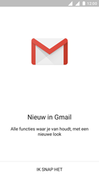 Nokia 3 - E-mail - e-mail instellen (outlook) - Stap 4
