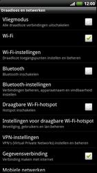HTC Z715e Sensation XE - bluetooth - aanzetten - stap 5
