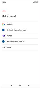 Xiaomi RedMi Note 7 - E-mail - 032a. Email wizard - Gmail - Step 7