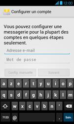 Bouygues Telecom Bs 401 - E-mails - Ajouter ou modifier un compte e-mail - Étape 6