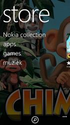Nokia Lumia 1320 - apps - app store gebruiken - stap 4