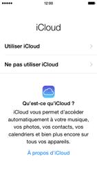 Apple iPhone 5 (iOS 8) - Premiers pas - Créer un compte - Étape 32
