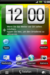 HTC Wildfire S - Internet - Apn-Einstellungen - 0 / 0