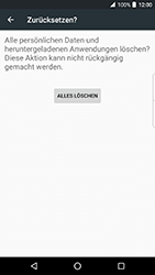 BlackBerry DTEK 50 - Fehlerbehebung - Handy zurücksetzen - 9 / 11