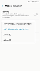 Samsung Galaxy A5 (2017) - Android Marshmallow - internet - activeer 4G Internet - stap 6