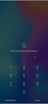 Xiaomi Mi Mix 3 5G - Internet and data roaming - Manual configuration - Step 32