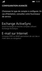 Microsoft Lumia 435 - E-mail - Configuration manuelle - Étape 11