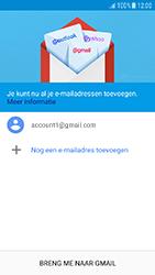 Samsung Galaxy J3 (2017) - E-mail - handmatig instellen (gmail) - Stap 15