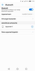 Huawei Y5 (2018) - Bluetooth - koppelen met ander apparaat - Stap 11