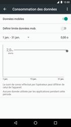LG Google Nexus 5X - Internet - activer ou désactiver - Étape 5
