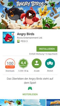 Huawei Mate 9 Pro - Apps - Herunterladen - Schritt 16