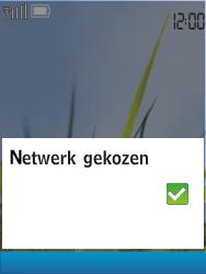 Nokia C2-01 - netwerk en bereik - gebruik in binnen- en buitenland - stap 9