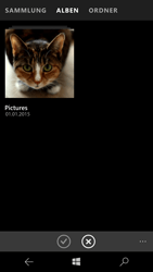 Microsoft Lumia 950 - MMS - Erstellen und senden - 13 / 17