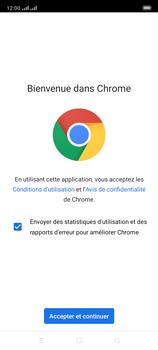 Oppo A9 2020 - Internet et connexion - Naviguer sur internet - Étape 4