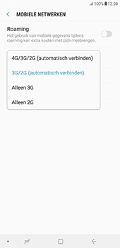 Samsung Galaxy J6 Plus - internet - activeer 4G Internet - stap 7