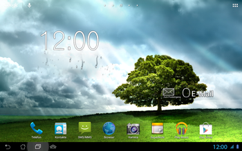 Asus Padfone 2 - Software - Update - Schritt 1