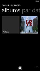 HTC Windows Phone 8X - E-mail - envoyer un e-mail - Étape 9