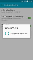 Samsung Galaxy S6 - Software - Installieren von Software-Updates - Schritt 9