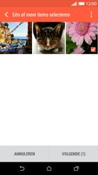 HTC Desire 610 - e-mail - hoe te versturen - stap 15
