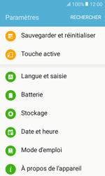 Samsung G389 Galaxy Xcover 3 VE - Appareil - Mises à jour - Étape 5