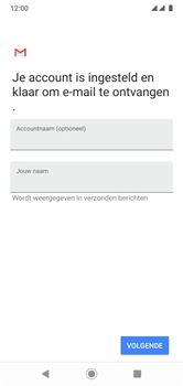 Xiaomi Mi A2 Lite - E-mail - e-mail instellen (outlook) - Stap 11