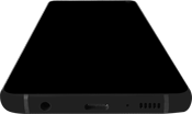 Samsung Galaxy S10 - Premiers pas - Découvrir les touches principales - Étape 4