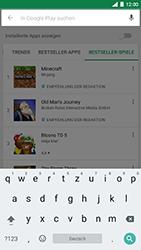 Nokia 8 - Apps - Installieren von Apps - Schritt 12
