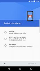 BlackBerry DTEK 50 - E-Mail - Konto einrichten (gmail) - Schritt 7