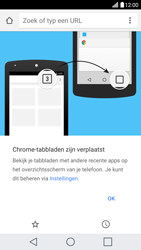 LG G5 (H850) - internet - hoe te internetten - stap 12