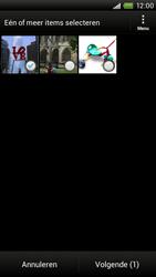 HTC S728e One X Plus - E-mail - E-mail versturen - Stap 13