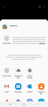 Samsung Galaxy A31 - Photos, vidéos, musique - Prendre une photo - Étape 17