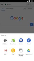 Nokia 8-singlesim-android-oreo - Internet - Hoe te internetten - Stap 22