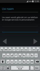 Samsung A300FU Galaxy A3 - Applicaties - Account aanmaken - Stap 6