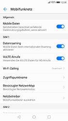 Huawei P10 - Ausland - Im Ausland surfen – Datenroaming - 9 / 11