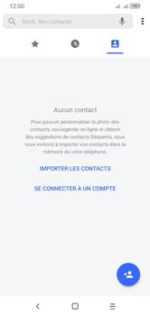 Alcatel 1S (2020) - Contact, Appels, SMS/MMS - Ajouter un contact - Étape 5