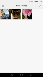Huawei P9 - E-mail - Sending emails - Step 13