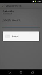 Sony C6903 Xperia Z1 - Bellen - in het buitenland - Stap 7