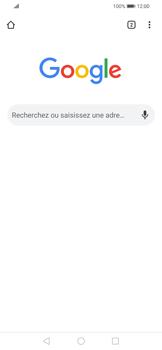 Huawei P Smart 2020 - Internet et connexion - Naviguer sur internet - Étape 16