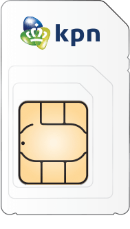 Apple iPhone 5c met iOS 9 (Model A1507) - Nieuw KPN Mobiel-abonnement? - In gebruik nemen nieuwe SIM-kaart (bestaande klant) - Stap 2