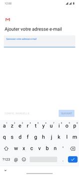 OnePlus 7T - E-mails - Ajouter ou modifier un compte e-mail - Étape 8